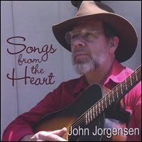 Songs from the Heart von John Jorgenson