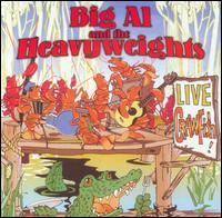 Gumbo Party Music von Big Al & The Heavyweights