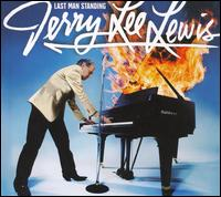 Last Man Standing von Jerry Lee Lewis