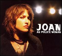 Real Life von Joan as Police Woman
