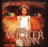 Wicker Man [Original Soundtrack Recording] von Angelo Badalamenti