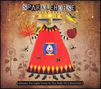 Dreamt for Light Years in the Belly of a Mountain von Sparklehorse