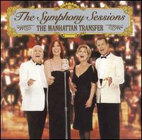 Symphony Sessions von Manhattan Transfer
