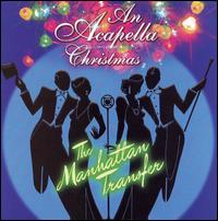 Acapella Christmas von Manhattan Transfer