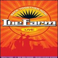 Back Together Now! Live von The Farm