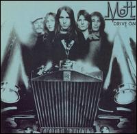 Drive On von Mott the Hoople