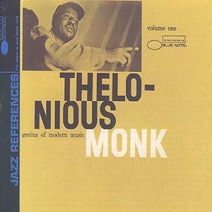 Genius of Modern Music, Vol. 1 von Thelonious Monk