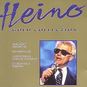 Gold Collection [Disky] von Heino