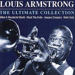 Ultimate Collection [RCA/Bluebird] von Louis Armstrong