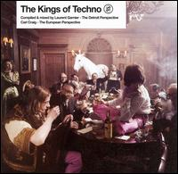 Kings of Techno von Carl Craig