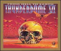 Thunderdome, Vol. 6 von Various Artists