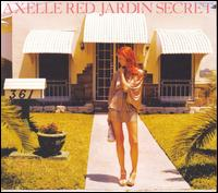 Jardin Secret von Axelle Red