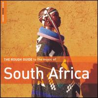 Rough Guide to the Music of South Africa [2006] von Various Artists