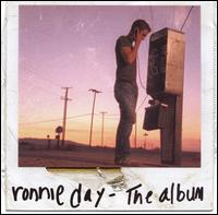 Album von Ronnie Day