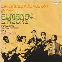 Which Side Are You On? von Almanac Singers