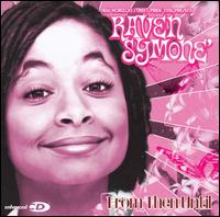 From Then Until von Raven-Symoné