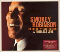 50th Anniversary Collection von Smokey Robinson