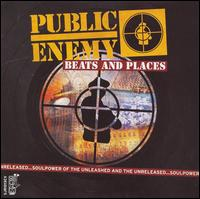 Beats and Places von Public Enemy