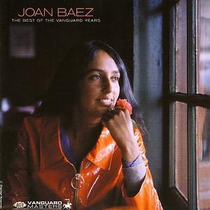 Best of the Vanguard Years von Joan Baez