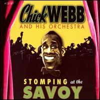 Stomping at the Savoy [Box Set] von Chick Webb