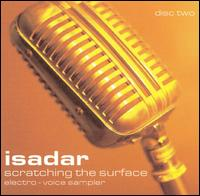Scratching The Surface, Vol. 2: Electro Voice Sampler von Isadar