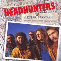 Electric Barnyard von The Kentucky Headhunters