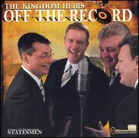Off the Record von Kingdom Heirs