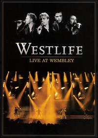 Live at Wembley von Westlife