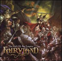 Fall of an Empire von Fairyland