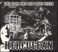 Herculean  von The Good, the Bad & the Queen