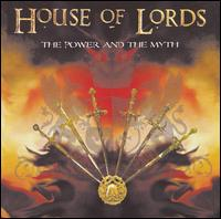 Power and the Myth von House of Lords