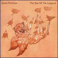 Year of the Leopard von James Yorkston