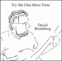 Try Me One More Time von David Bromberg