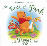 Best of Pooh and Tigger, Too von Disney