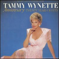 Anniversary: 20 Years of Hits [12 Tracks] von Tammy Wynette