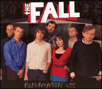 Reformation Post T.L.C. von The Fall
