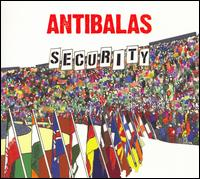 Security von Antibalas Afrobeat Orchestra