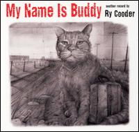 My Name Is Buddy von Ry Cooder