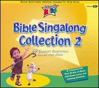 Bible Singalong Collection, Vol. 2 von Cedarmont Kids