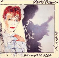 Scary Monsters von David Bowie