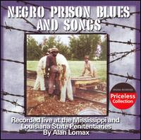 Southern Prison Blues and Songs von Alan Lomax
