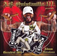 "Greatest Hits ""Album Versions"" von A.B. Quintanilla III"