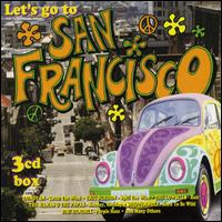 Let's Go to San Francisco von Various Artists