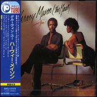 Groovin' You [Japan] von Harvey Mason, Sr.