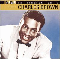 Introduction to Charles Brown von Charles Brown