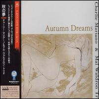 Autumn Dreams von Charlie Mariano