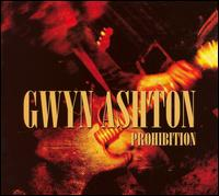 Prohibition von Gwyn Ashton