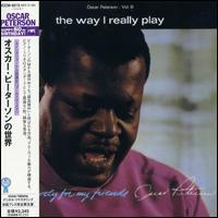 Way I Really Play von Oscar Peterson