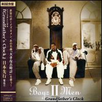 Grandfather's Clock EP von Boyz II Men
