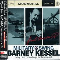 Military Swing von Barney Kessel